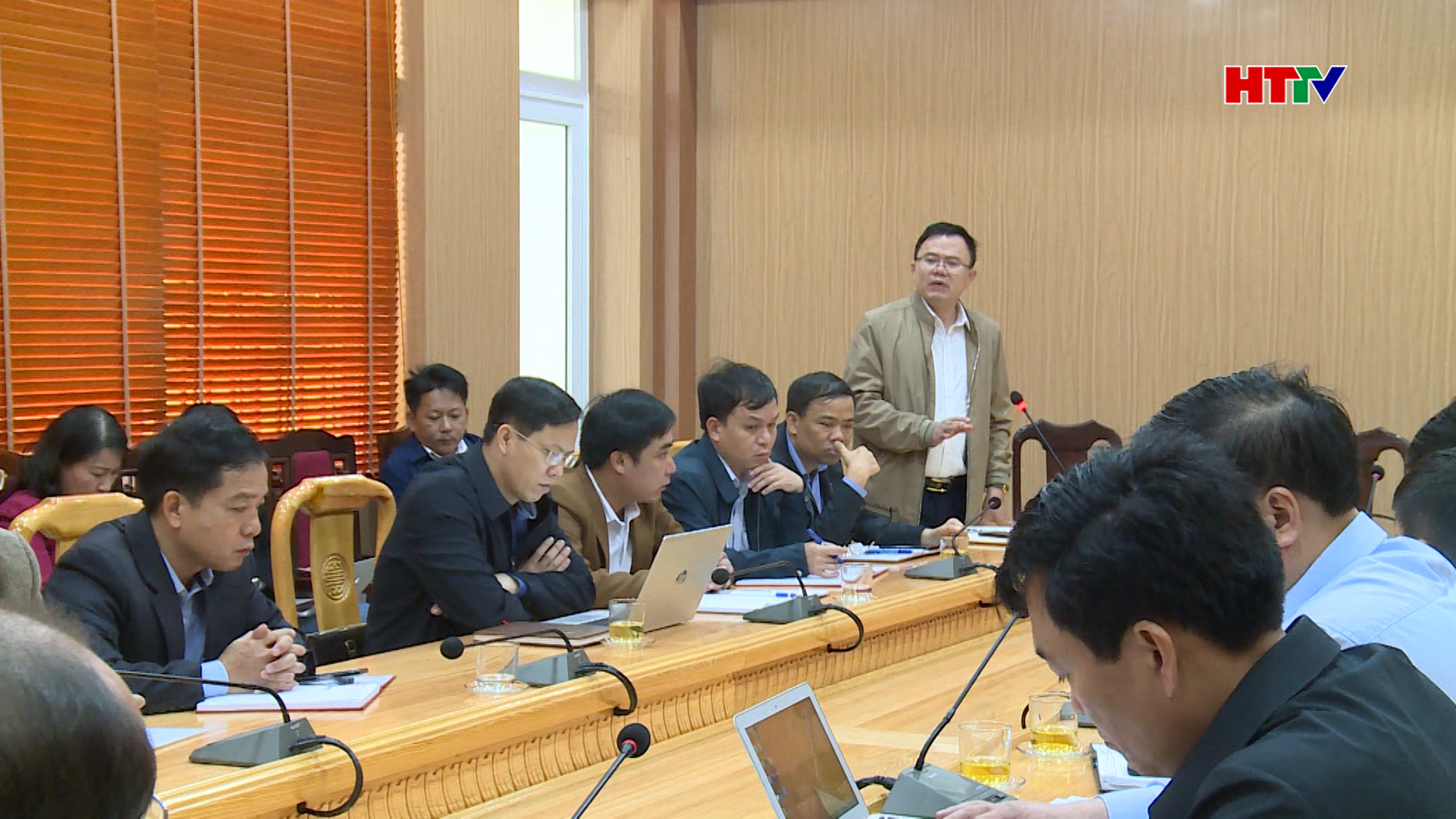 Thành phố Hà Tĩnh: Giải quyết dứt điểm, đúng quy định các vụ việc tồn đọng